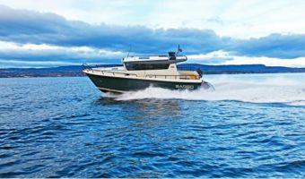 Motor Yacht Sargo 36 Explorer til salg