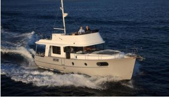Bateau à moteur Beneteau Swift Trawler 44 à vendre