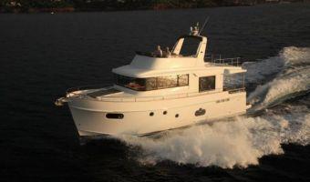 Motor Yacht Beneteau Swift Trawler 50 til salg
