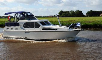 Motoryacht Succes 108 zu verkaufen