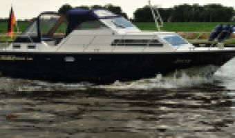 Motoryacht Marco 860 Ak zu verkaufen