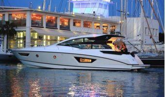 Bateau à moteur Beneteau Gran Turismo 46 à vendre