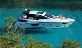 Моторная яхта Beneteau Gran Turismo 46 для продажи