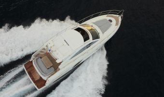 Моторная яхта Beneteau Gran Turismo 49 Hard Top для продажи