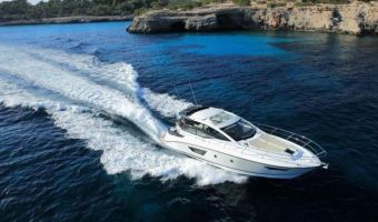 Bateau à moteur Beneteau Gran Turismo 49 Hard Top à vendre