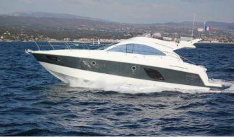 Bateau à moteur Beneteau Gran Turismo 49 Fly à vendre