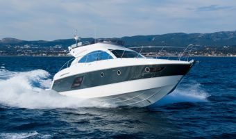 Моторная яхта Beneteau Gran Turismo 49 Fly для продажи