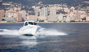 Bateau à moteur Beneteau Antares 8 à vendre