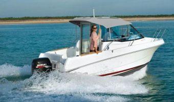 Motorjacht Beneteau Antares 5.80 eladó