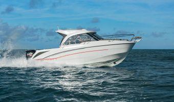 Моторная яхта Beneteau Antares 7 Ob для продажи