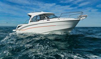Моторная яхта Beneteau Antares 8 Ob для продажи