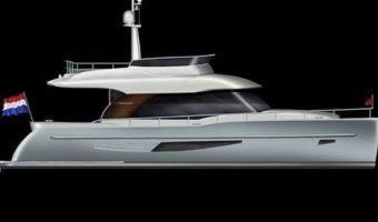 Motoryacht Boarncruiser Elegance 1100 Flybridge in vendita