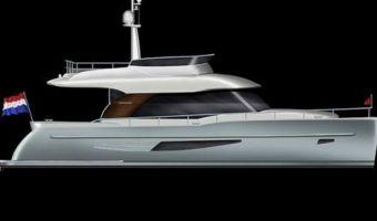 Motoryacht Boarncruiser Elegance 1100 Flybridge zu verkaufen