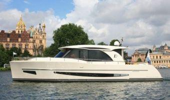 Motoryacht Boarncruiser Elegance 1300 Sedan zu verkaufen