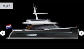 Motoryacht Boarncruiser Elegance 1500 Flybridge zu verkaufen