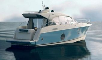 Моторная яхта Monte Carlo 5s для продажи