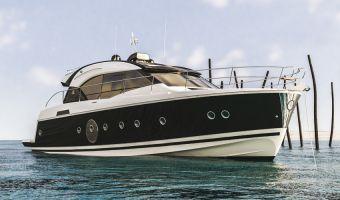 Motoryacht Monte Carlo 6s zu verkaufen