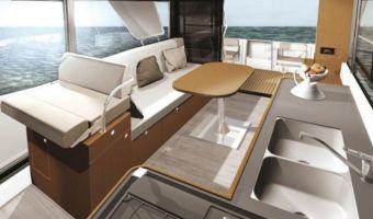 Bateau à moteur Beneteau Swift Trawler 30 à vendre