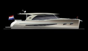 Motor Yacht Boarncruiser Elegance 1800 Cs for sale