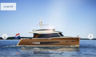 Motoryacht Boarncruiser Elegance 1800 Fly zu verkaufen