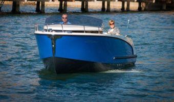 Motoryacht Energy 23 Cabin zu verkaufen