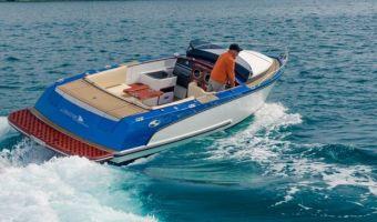 Motorjacht Energy 23s Cabin eladó