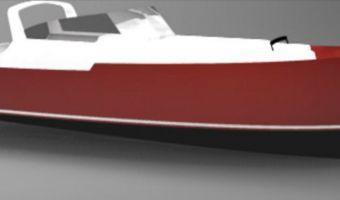 Motor Yacht Eastcraft 30 Cabrio til salg