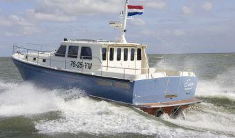 Motorjacht Eastcraft 45 Patrol eladó