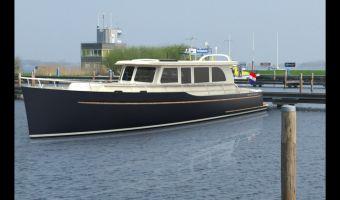 Motorjacht Eastcraft 40 Cruiser eladó