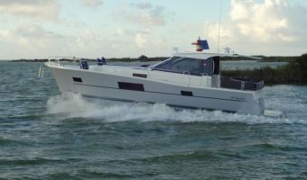 Motor Yacht Delphia Escape 1080 Soley for sale