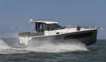 Motor Yacht Delphia Escape 1100s for sale