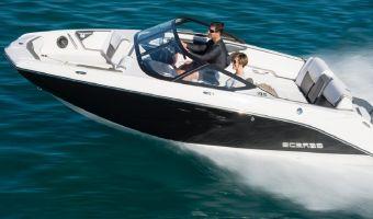 Speedboat und Cruiser Scarab 195 H.o. Jetboot zu verkaufen