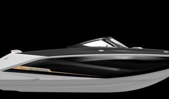 Bateau à moteur open Scarab 215 Platinum Jetboot à vendre