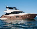 Monte Carlo Yachts MCY 70, Bateau à moteur Monte Carlo Yachts MCY 70 à vendre par Nieuwbouw