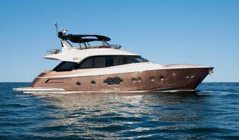 Bateau à moteur Monte Carlo Yachts Mcy 70 à vendre