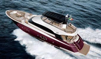 Bateau à moteur Monte Carlo Yachts Mcy 76 à vendre