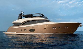 Bateau à moteur Monte Carlo Yachts Mcy 86 à vendre