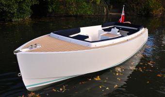 Тендер English Harbour Yachts Eh16 Launch для продажи