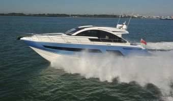 Motor Yacht Fairline Targa 53 Gt for sale