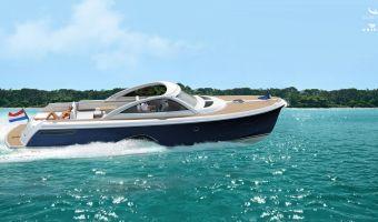 Speedboat und Cruiser Keizer 42 zu verkaufen