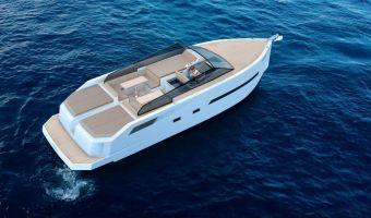 Motor Yacht De Antonio D43 til salg