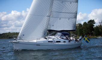 Segelyacht Najad 370 Ac zu verkaufen