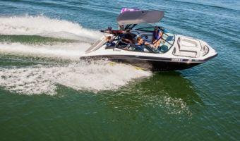 Bateau à moteur open Yamaha Jetboot Ar195?? (2017) à vendre