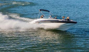 Speedboat und Cruiser Yamaha Jetboot Sx195 (2017) zu verkaufen