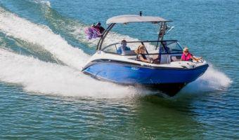 Speedboat und Cruiser Yamaha Jetboot Ar210 (2017) zu verkaufen