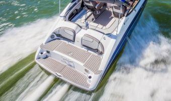 Bateau à moteur open Yamaha Jetboot 212 Limited (2017) à vendre