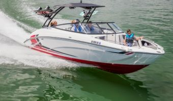 Speedboat und Cruiser Yamaha Jetboot Ar240 (2017) zu verkaufen