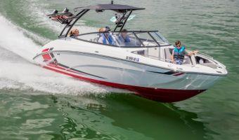 Barca sportiva Yamaha Jetboot Ar240 (2017) in vendita