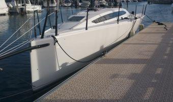 Segelyacht Mcconaghy Boats Ker 33 zu verkaufen