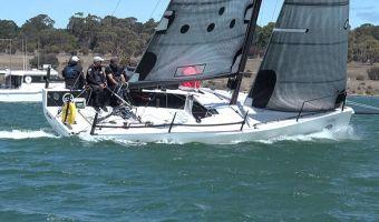 Zeiljacht Mcconaghy Boats Mc31 eladó